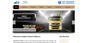 Anjani Packers and Movers
