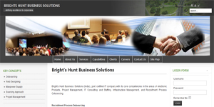 Brights Hunt Business Solutions