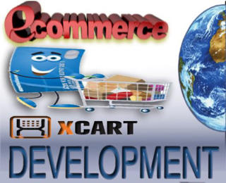 ecommerce website designing, ecommerce website development